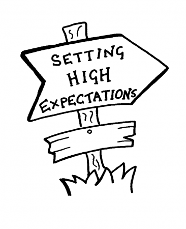 High Expectations icon